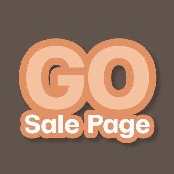 Go Salepage